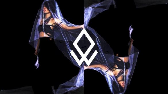 Aleem Yusuf Couture - AYC - Fashion Film - Dark Evolution - Australian Designer still 18