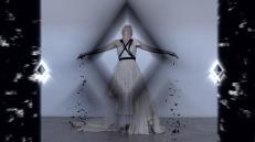 Aleem Yusuf Couture - AYC - Fashion Film - Dark Evolution - Australian Designer still 39